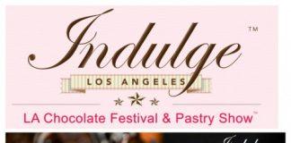LA Chocolate Pastry Festival