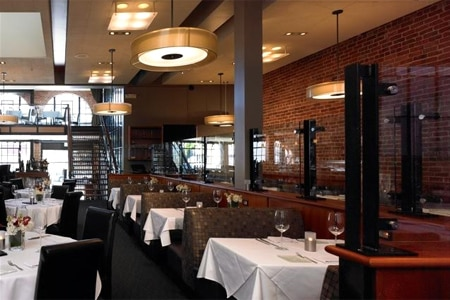 Alexander's Steakhouse, San Francisco