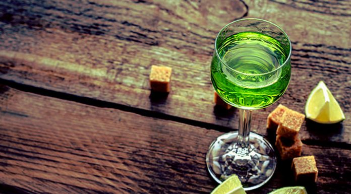 Find out why absinthe, known as the Green Fairy, is still so alluring