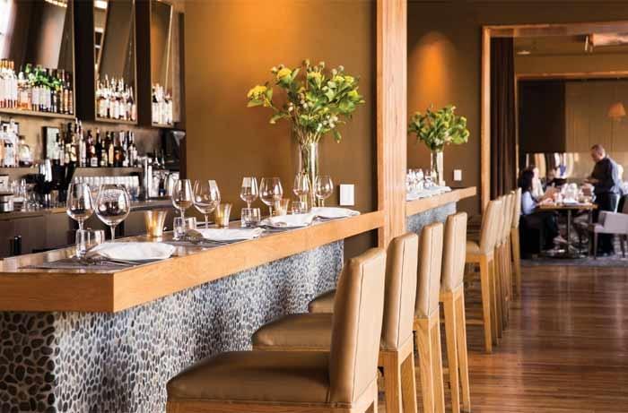 Americano Restaurant & Bar in San Francisco, CA