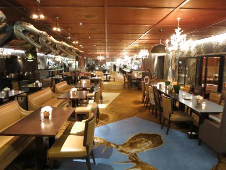 Bazaar Meat SLS Las Vegas