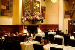 Benjamin Steakhouse, New York
