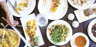 Best Indian Restaurants in Los Angeles