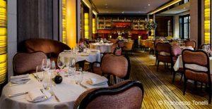Best New Year's Eve Restaurants NY