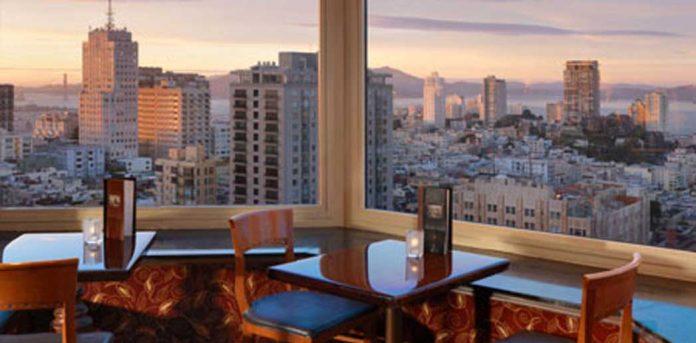 Best New Year's Eve Restaurants SF