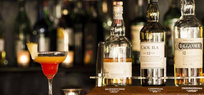 Whether straight or on the rocks, you'll enjoy GAYOT's Best Single Malt Scotch