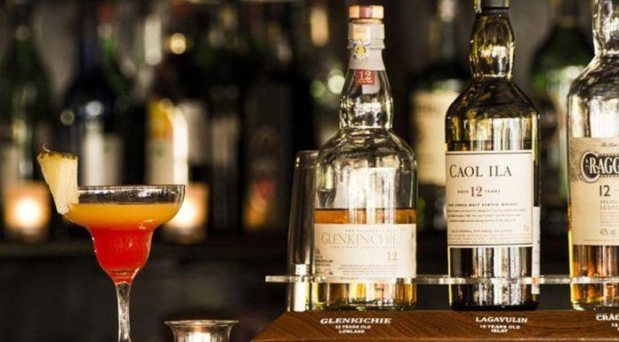 Whether straight or on the rocks, you'll enjoy GAYOT's Best Single Malt Scotch