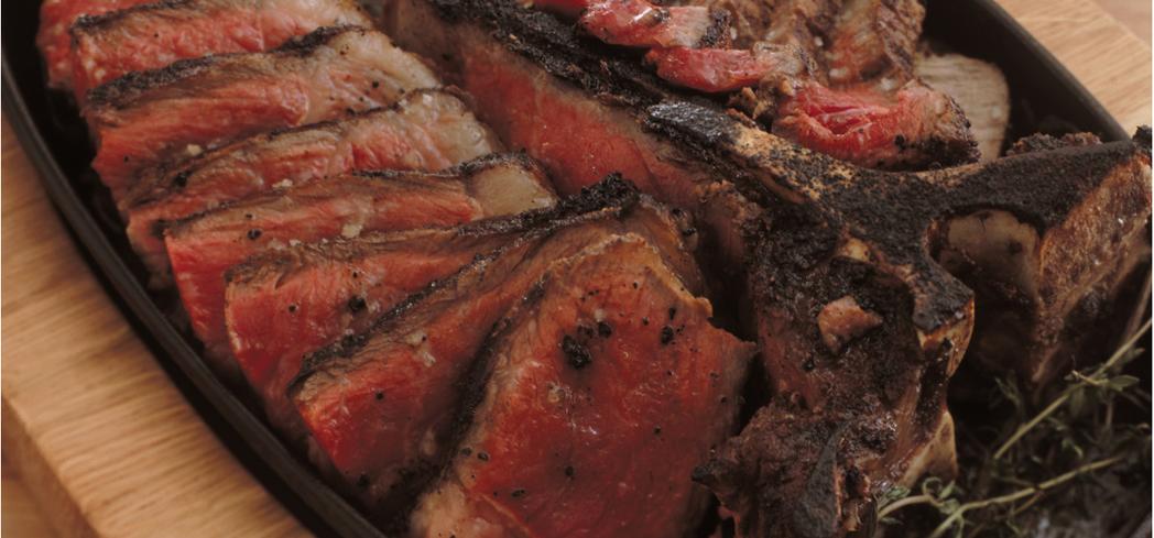 Best Steakhouses LA