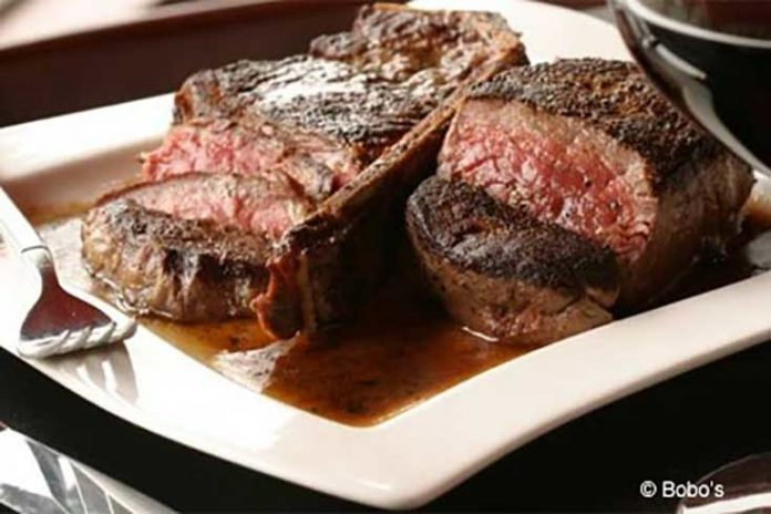 Best Steakhouses SF
