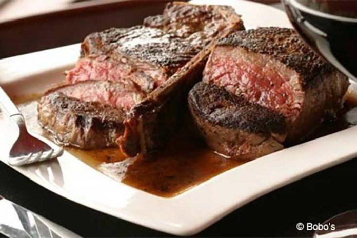 Best Steakhouses SF