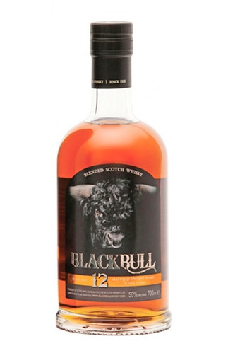 Black Bull 12 Year Old