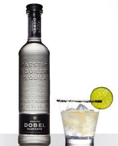 Black Diamond Margarita