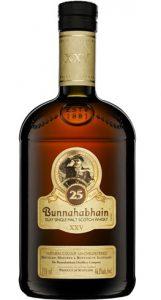 Bunnahabhain 25 Year Old Single Malt Scotch Whisky