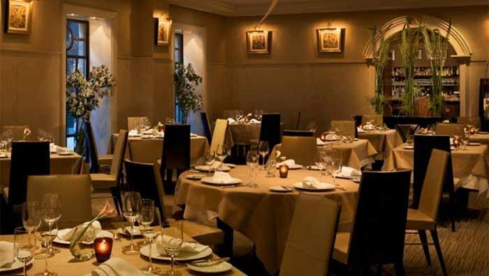 Campton Place Restaurant in San Francisco, CA