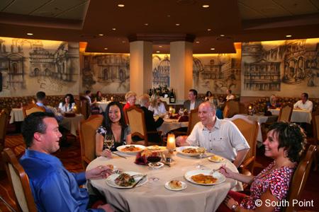 Don Vitos, Las Vegas
