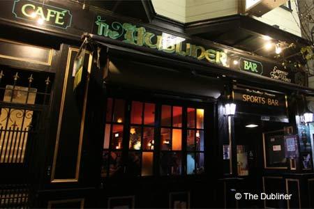 The Dubliner, San Francisco