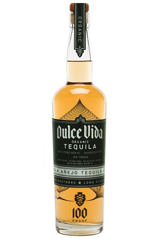 Dulce Vida Añejo Tequila