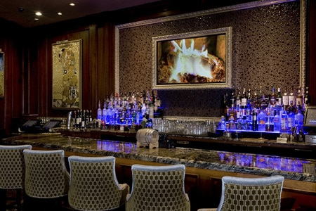 Edge Steakhouse, Las Vegas