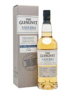 The Glenlivet Nadurra Peated Single Malt Scotch Whisky