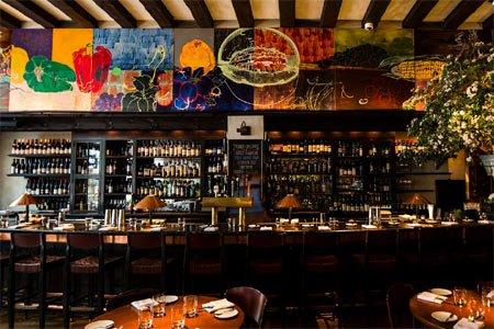 Gramercy Tavern, New York