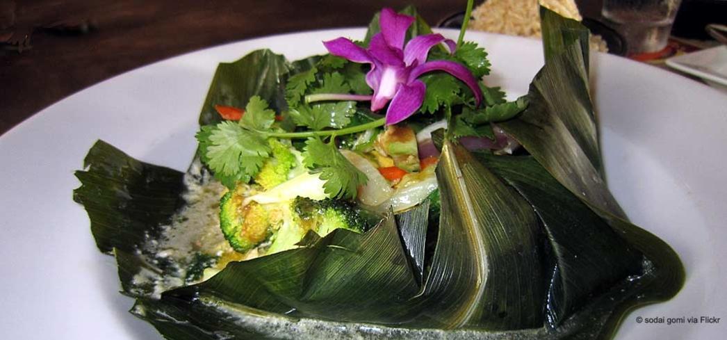 Hawaiian Culinary Terms