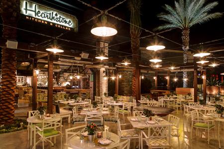 Hearthstone Kitchen & Cellar, Las Vegas