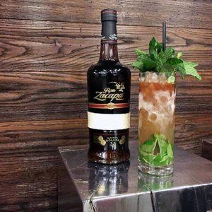 Improved Wisecracker Cocktail