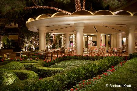 Jardin, Las Vegas