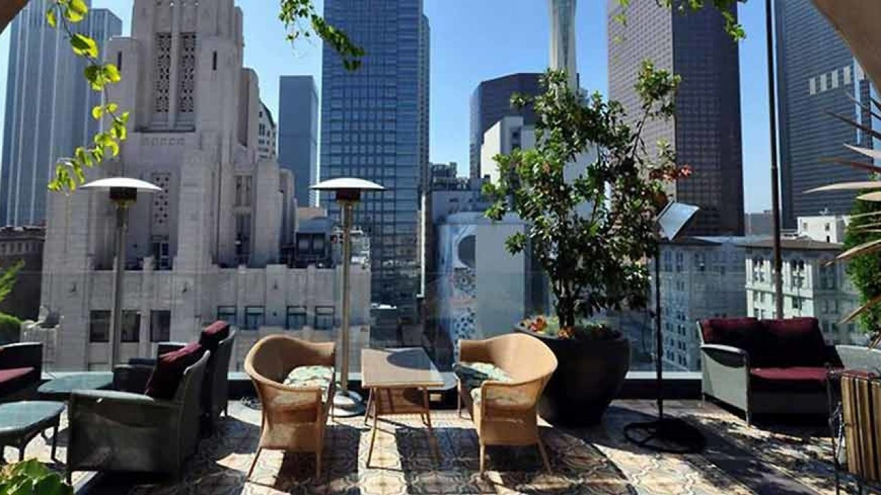 Best Restaurants With A View In Los Angeles Amazing Views