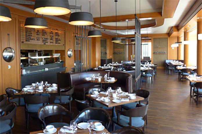 MKT Restaurant – Bar, San Francisco