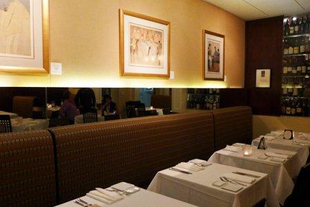 Michael's on Naples Ristorante, Long Beach