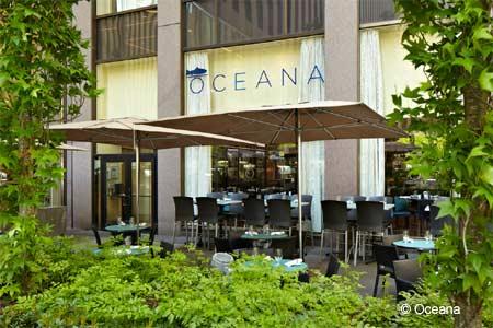Oceana, New York