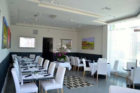 Petrossian Boutique & Restaurant, West Hollywood