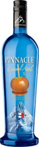 Taste the sweet flavors of fall with Pinnacle Caramel Apple