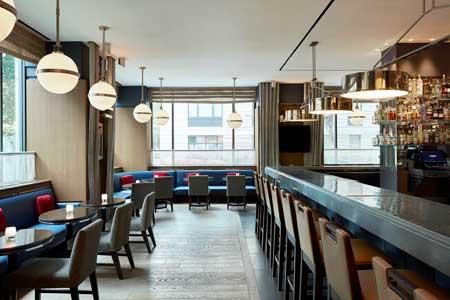 The Regency Bar & Grill, New York