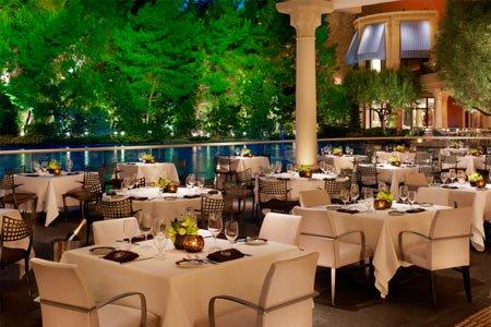 SW Steakhouse, Las Vegas