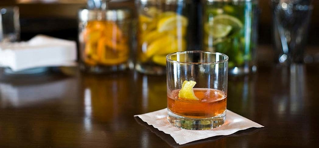 Try the timeless Sazerac cocktail with this easy-to-make recipe