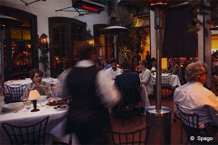 Spago Beverly Hills