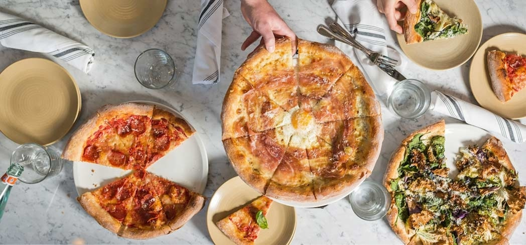 Best Pizza In Los Angeles Where To Find La S Best Pizza