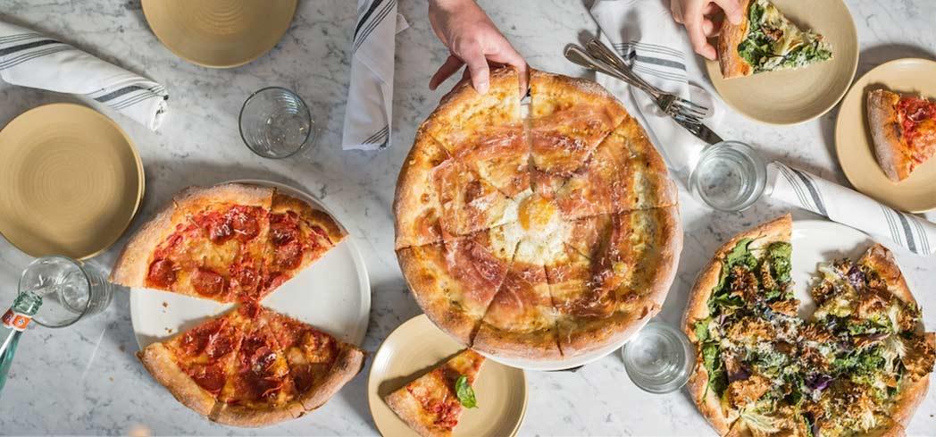 Stella Barra Pizzeria, Los Angeles (Photo courtesy Stella Barra Pizzeria)