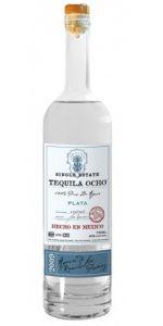 Tequila Ocho Silver