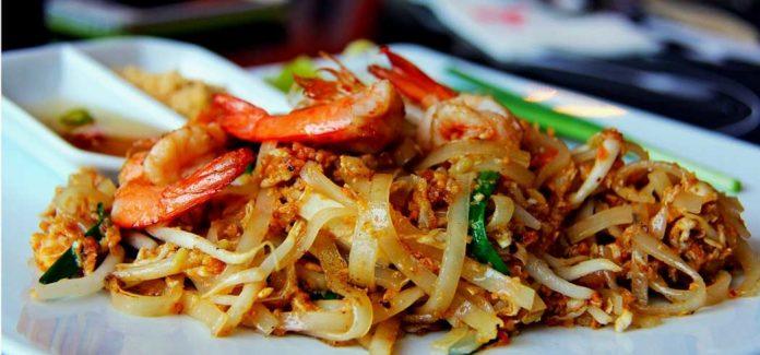 Thai Culinary Terms