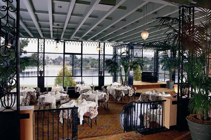The Terrace Room, Oakland