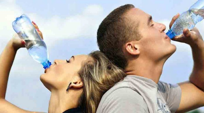 Get the facts about the benefits and true costs of drinking bottled water