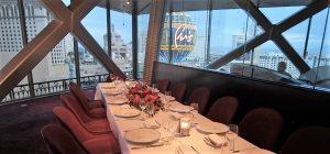 Best Valentines Day Restaurants Las Vegas