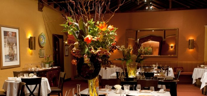 Valentine's Day Restaurants SF