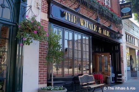 Whale & Ale, San Pedro