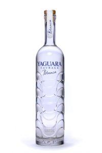 Yaguara Branca