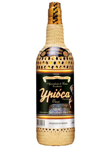 Ypioca Gold