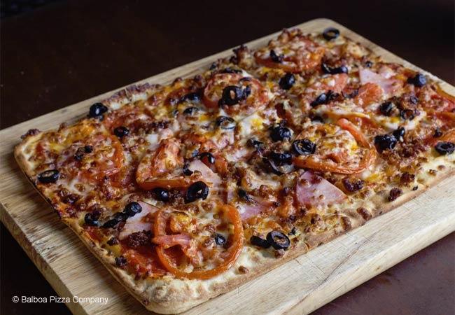 Balboa Pizza Company, Henderson